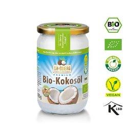 Dr. Goerg Bio Kokosöl 200ml