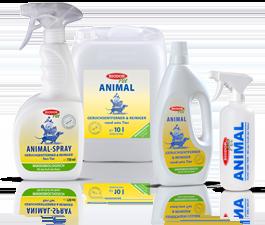 Biodor Animal Enzymreiniger